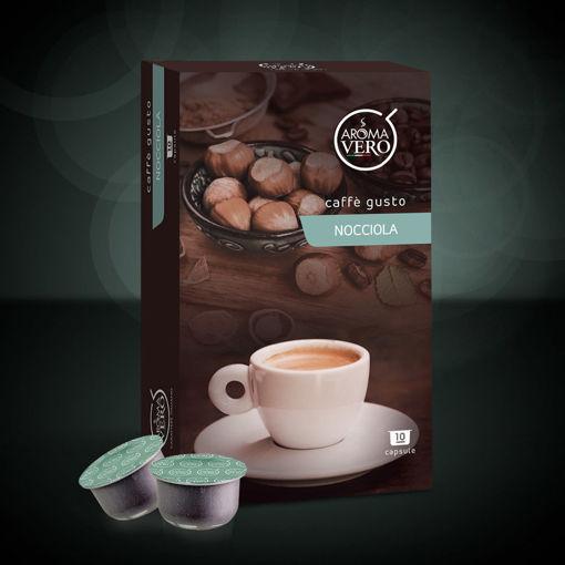 Aroma Vero  - Caffè Gusto Nocciola