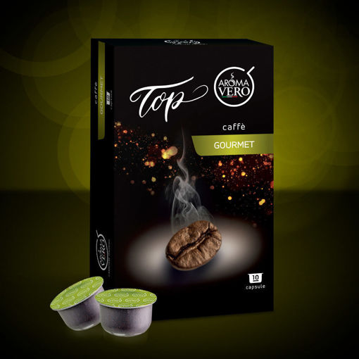 Aroma Vero  - Gourmet  Top