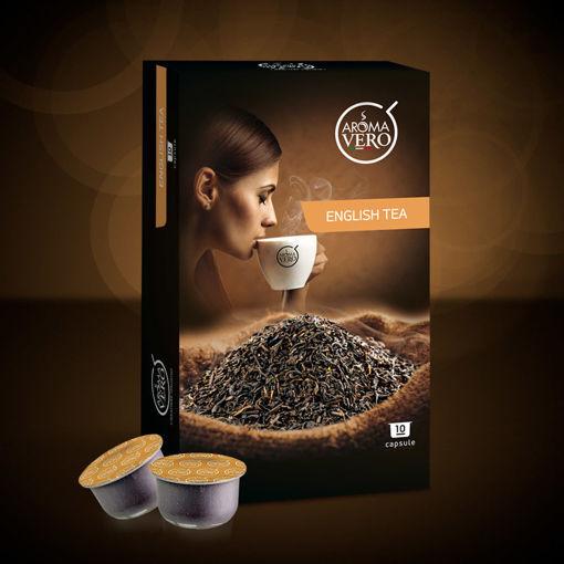 Aroma Vero  - English Tea