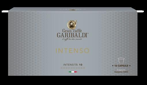 Gran Caffè Garibaldi - Intenso