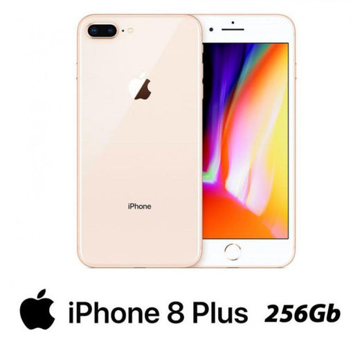 Apple - Iphone 8 Plus 256Gb Gold *RICONDIZIONATO*
