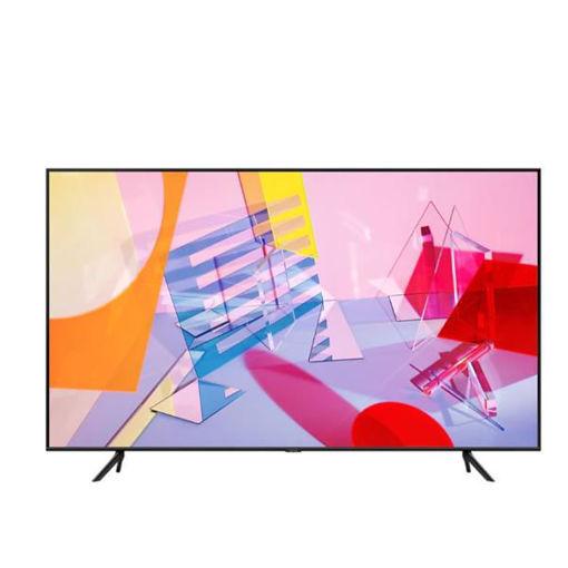 "Samsung - TV 75"" QLED 4K serie Q60T"