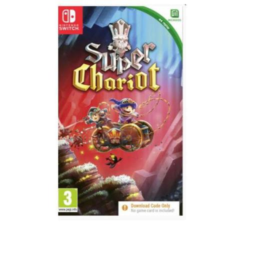 Nintendo Switch - Super Chariot