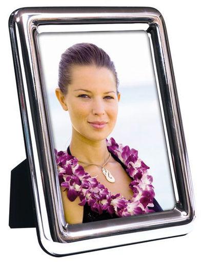 Immagine di Cornice portafoto silver 10x15