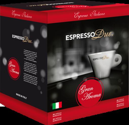 Espresso Due - Gran Aroma