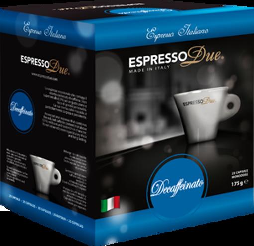 Espresso Due - Decaffeinato