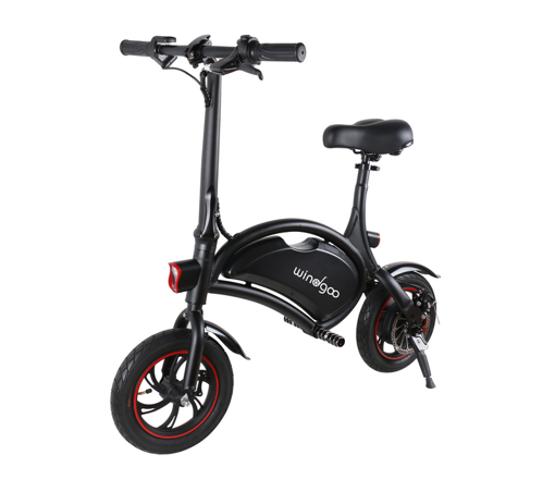 WindGoo - E-Bike B3