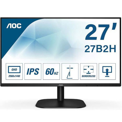 "AOC - Monitor 27"" IPS"