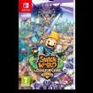 Nintendo Switch - Snack World
