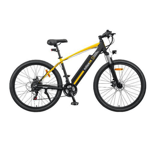 Nilox - eBike X6 National Geographic