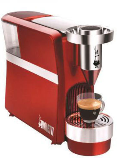 Macchina caffè Bialetti Diva