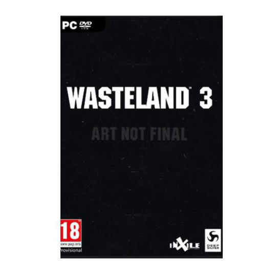 Pc - Wasteland 3