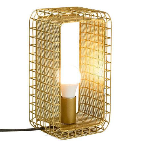 Lampada da Tavolo in Alluminio