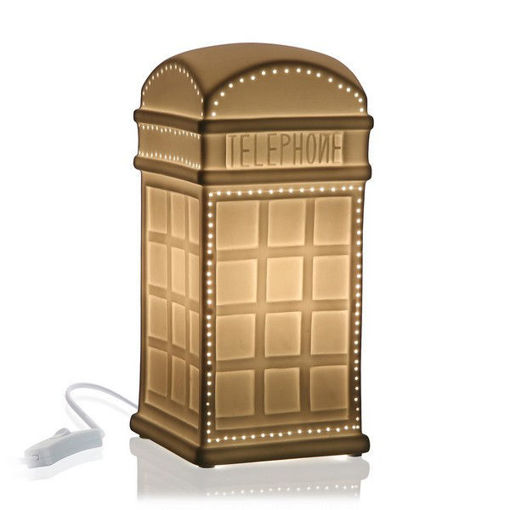 Lampada da Tavolo Telephone