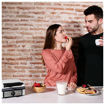 Cecotec - Macchina da Waffle