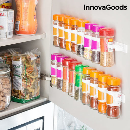 InnovaGoods - Organizzatore Spezie