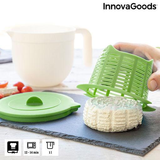 InnovaGoods - Stampo per Formaggio