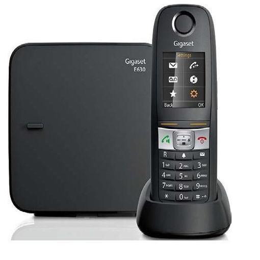 Gigaset - Telefono Cordless E630