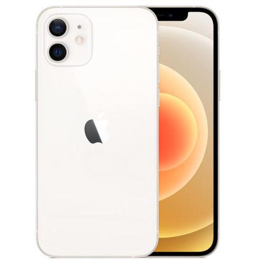 Apple - Iphone 12 64Gb White