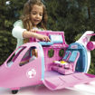 Avion Barbie Mattel