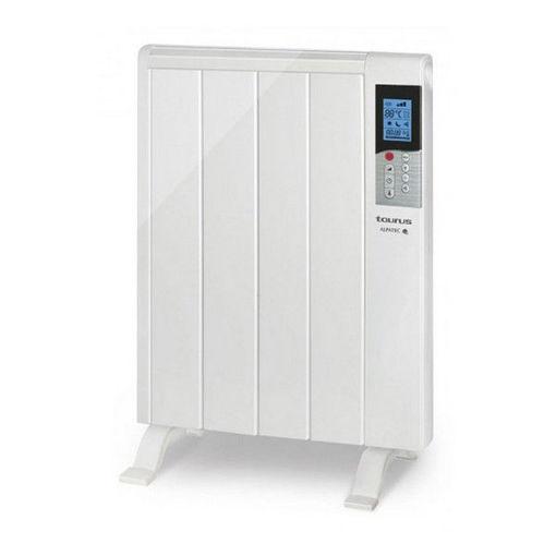 Radiatore Elettrico Digitale a Secco 600W