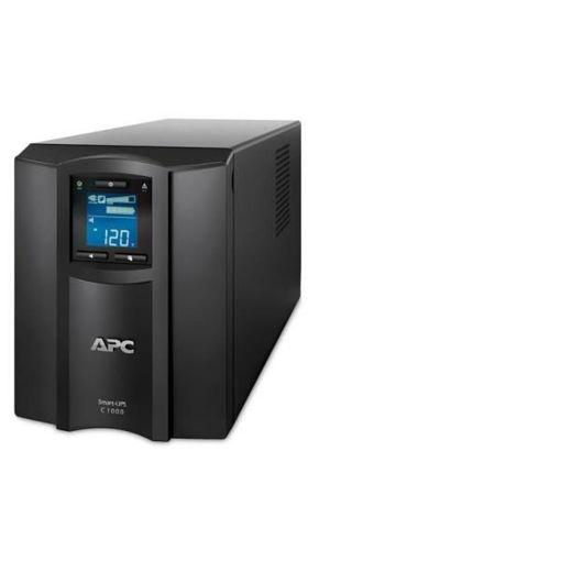 APC - Smart-UPS 1000VA IEC