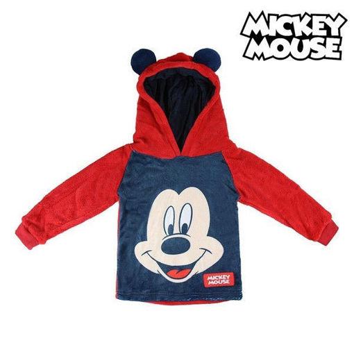 Mickey Mouse - Felpa con Cappuccio Bambini