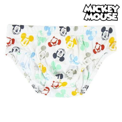 Mickey Mouse - Pacco di Slip 5 pz