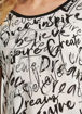 Joseph Ribkoff - Tshirt 211206