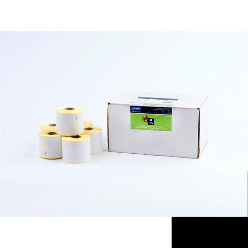 Dymo - Kit 12 rotoli Etichette S0722420