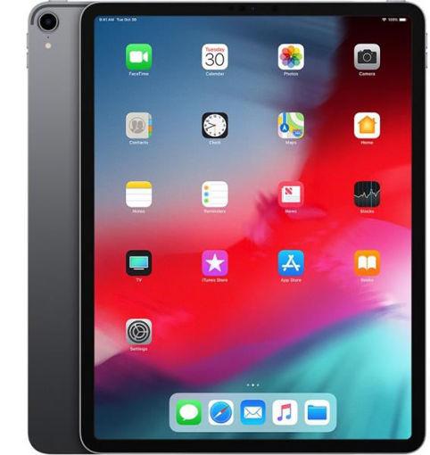 Apple -  iPad Pro 11 Wi-Fi 512GB - Space Grey