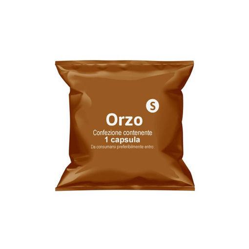 NeroNobile - Orzo