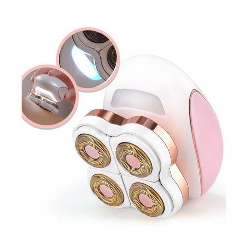 Mu Make Up- Mini Epilatore per Gambe