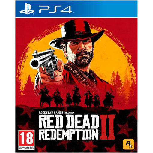PS4 - Red Dead Redemption