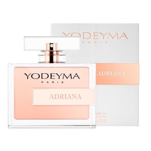 Yodeyma - Adriana Profumo Donna