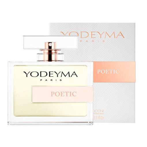 Yodeyma - Poetic Profumo Donna
