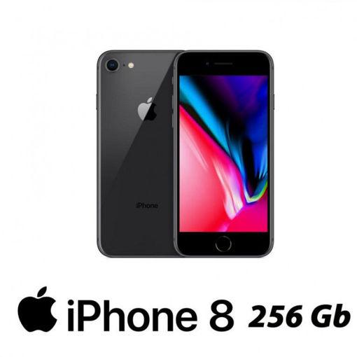 Apple - iPhone 8 256 GB SpaceGray * RICONDIZIONATO *