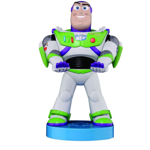4Side - Cable Guys Buzz Lightyear