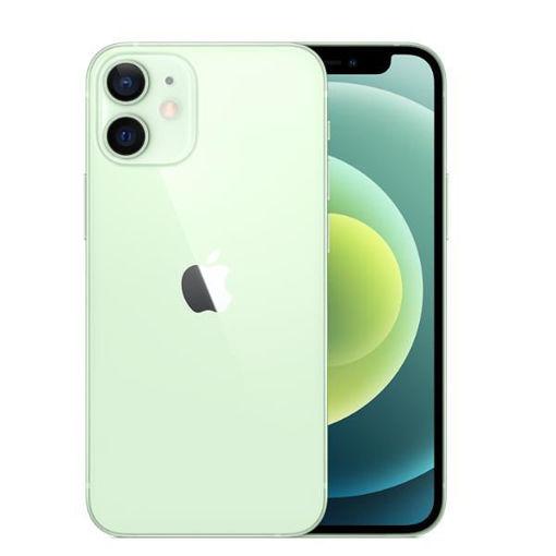 Apple - Iphone 12 Mini 256Gb Green