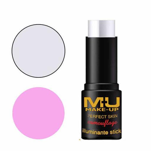 Mu Make Up- Illuminante Stick