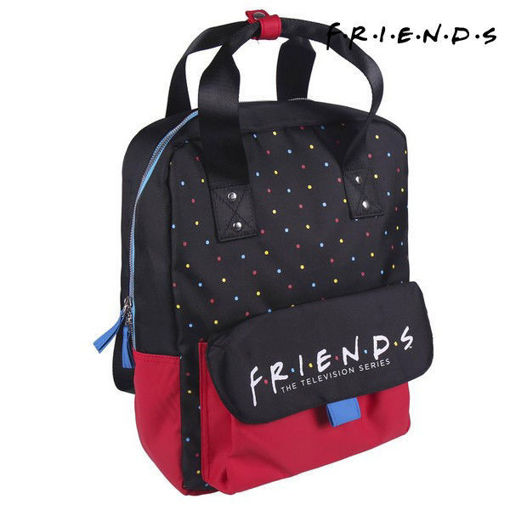 Friends- Zaino Unisex