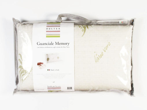 DALTEX - Guanciale Memory