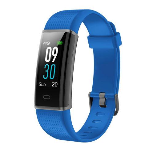 Celly - Fitness Tracker Mini Blu