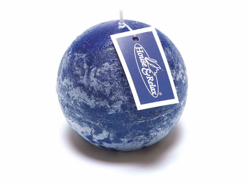 Candela a sfera