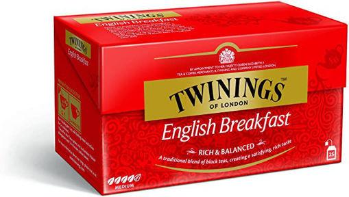 Tè classici Twinings - English Breakfast Tea