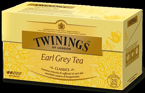 Tè classici Twinings - Earl Grey Tea