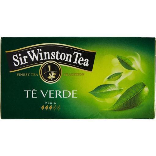 Sir winston tea - tè verde