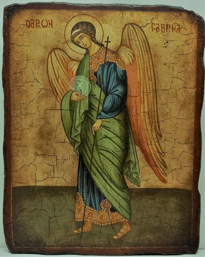 Icona Arcangelo Gabriele