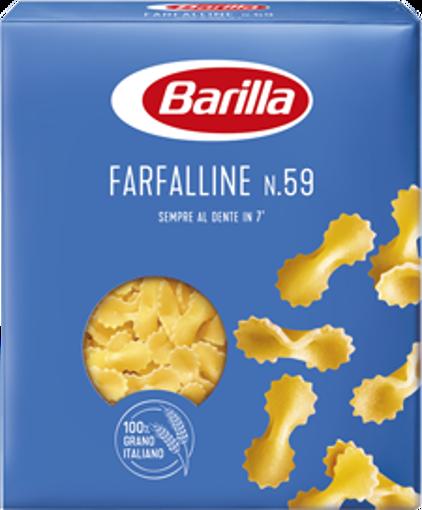 Barilla -  farfalline n. 59