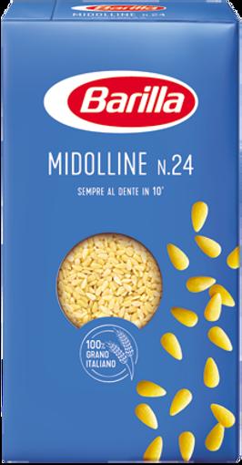 Barilla - midolline n. 24